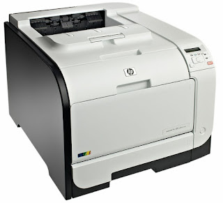 HP LaserJet Pro M351A Driver Download