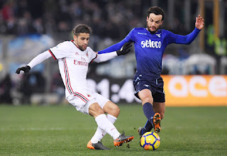 Watch Lazio vs Milan live Streaming Today 25-11-2018 Italy Serie A