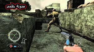 تنزيل لعبة Medal of Honor WarFighter برابط مباشر