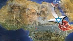 سلاح المياه عند إسرائيل