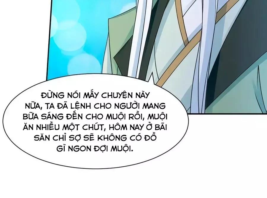 Kiêu Sủng Y Phi Chapter 157 - Trang 22