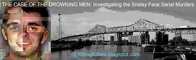 THE CASE OF THE DROWNING MEN: Investigating the Smiley Face Serial Murders