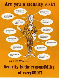Poster do filme Security