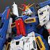 Custom Build: Neo Grade 1/60 MSZ-010 ZZ Gundam