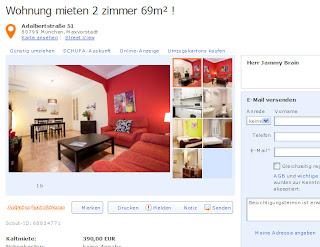 komfortabel und gro e 90 qm wohnung in wels holterstra e 37 4600. Black Bedroom Furniture Sets. Home Design Ideas