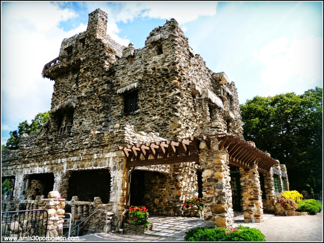 Gillette Castle State Park, Connecticut
