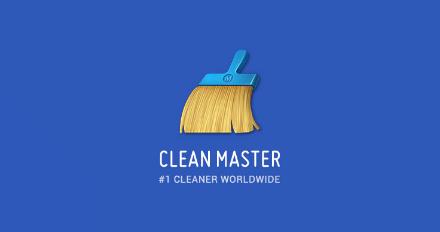 تحميل برنامج كلين ماستر Clean Master أفضل برنامج تنظيف للكمبيوتر