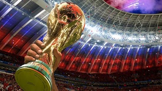 Chức vô địch World Cup 2018 thuộc về đội bóng châu Âu.