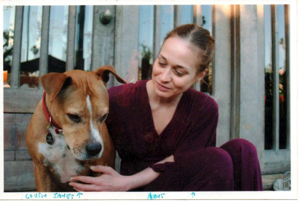 Janet y Fiona Apple