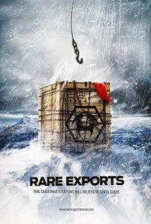 Rare Exports: Un cuento gamberro de Navidad <br><span class='font12 dBlock'><i>(Rare Exports: A Christmas Tale )</i></span>