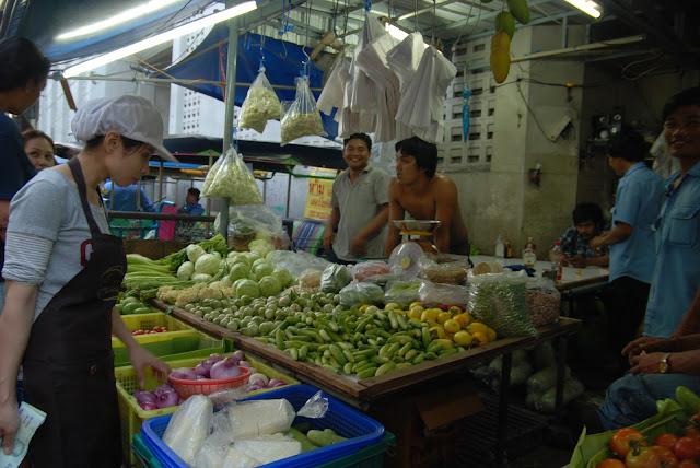 Foodmarket Bangkok