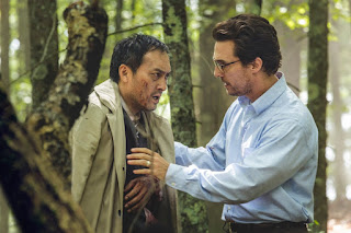the sea of trees-ken watanabe-matthew mcconaughey