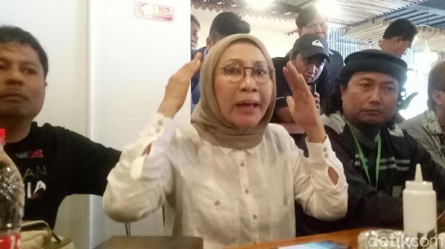 Ratna Sarumpaet Dikabarkan Dianiaya di Bandung, ACTA Bergerak