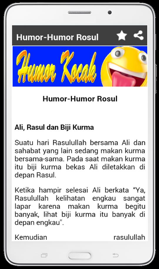 Cerita Humor Lucu Bikin Ngakak Jagat Maya dan Jagat Raya