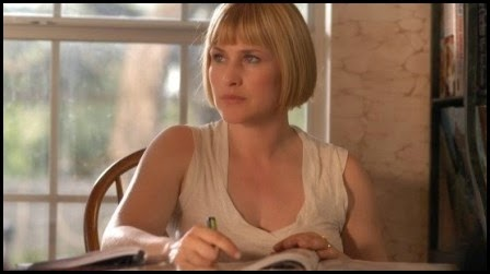 Patricia Arquette en Boyhood, de Richard Linklater