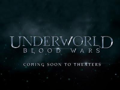 Tráiler oficial de 'Underworld Blood Wars'