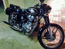Royal Enfield Motorcycles: Royal Enfield Sixty-5 takes on ...