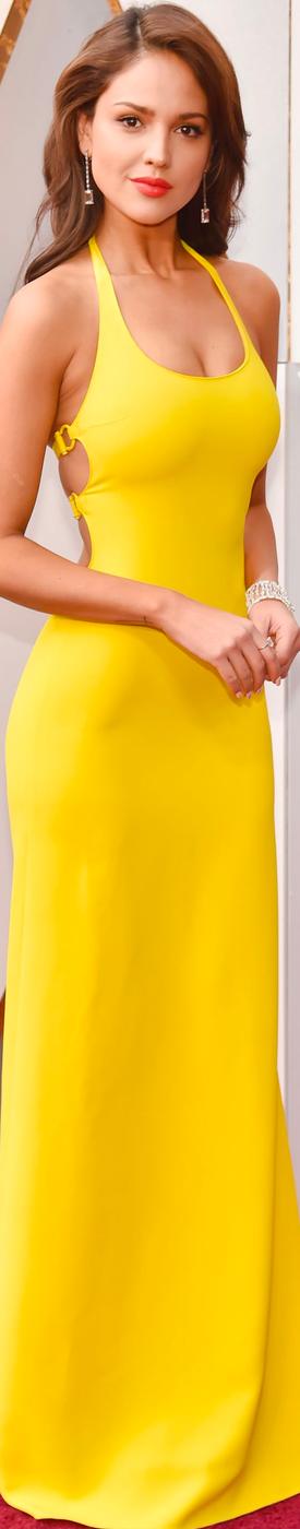 Eiza Gonzalez 2018 Oscars