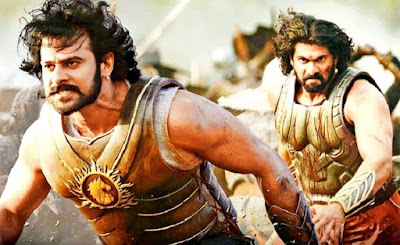 Bahubali2 Images (First Look)