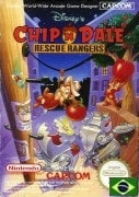 Chip 'n Dale Rescue Rangers (BR)