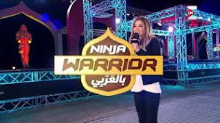 برنامج Ninja Warrior العربي الحلقة الحادية عشر الإثنين 10-7-2017
