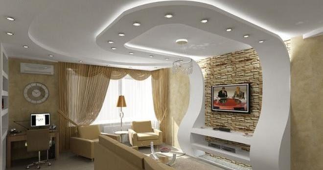 D cor en platre pour mur platre for Decoration en platre