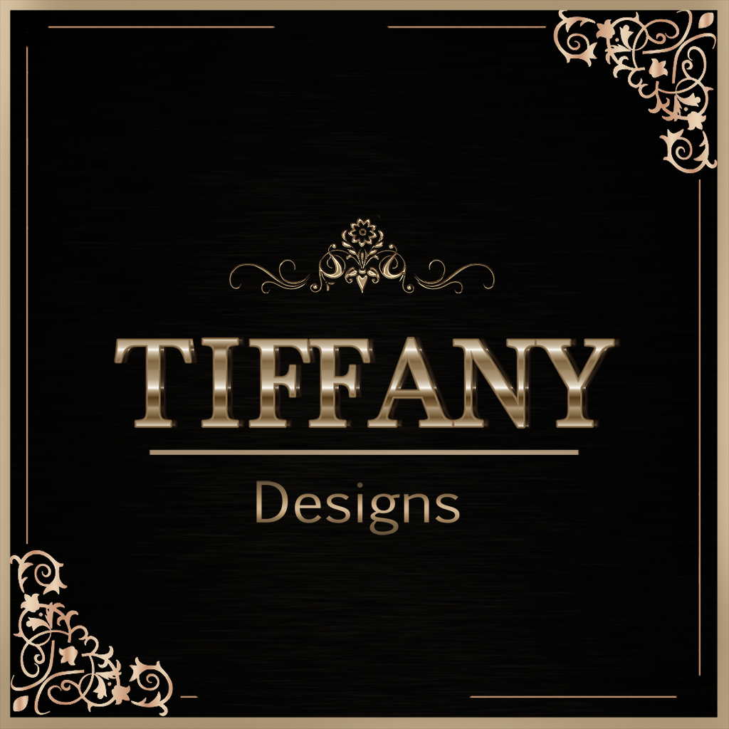 ♥ Tiffany Designs ♥