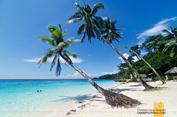 Boracay Daytour Carabao Island Romblon
