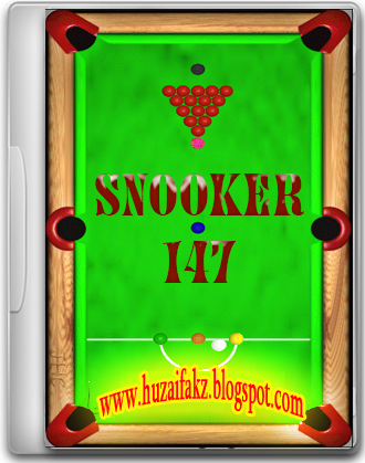 Offline snooker game free download for pc.