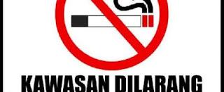 Pemkab OKI Tetapkan 7 Titik Kawasan Tanpa Rokok