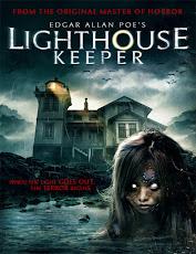 pelicula Edgar Allan Poe's Lighthouse Keeper (2016)