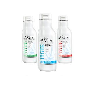 Dabur International unveils innovative Dabur Amla Hair Cleansing Milk in Middle East