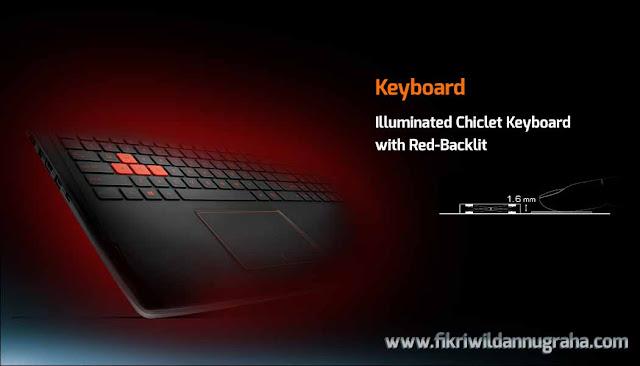 keyboard Review Asus ROG GL502VM Laptop Gaming Terbaik #WEAREROG Harga dan specification lengkap merek paling awet ROG Series murah,perbedaan seri spek republic gamers berat khusus i7 intel