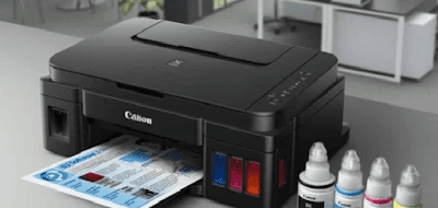 Simple steps to Fix Canon Printer Error Code 5200