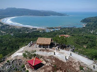Ulasan Wisata Bukit di Pacitan - Sentono Genthong