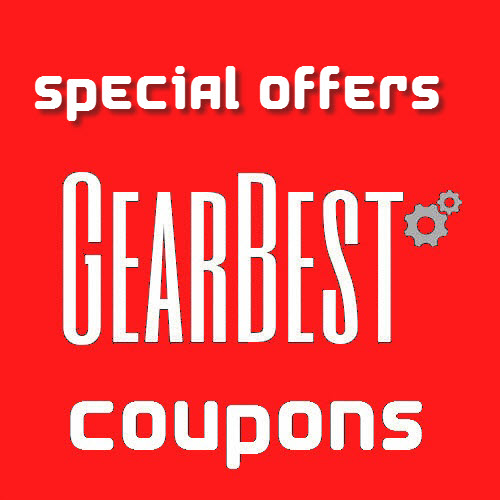 gearbest coupons july 2019