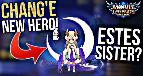 hero mobile legends baru setelah hanabi