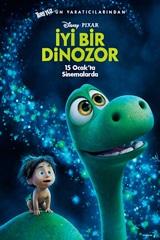İyi Bir Dinozor (2015) 1080p Film indir