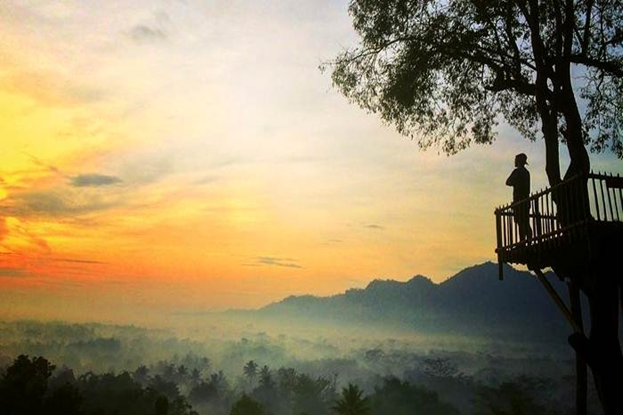 Tempat Wisata di Jawa Tengah, Tempat Wisata di Magelang, Traveling, Wisata Keren di Magelang, Wisata Magelang, Wisata Romantis di Magelang