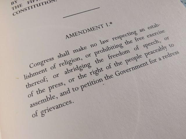The 13th Amendment Abolished Slavery?, Metamora Herald