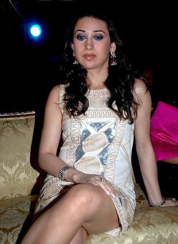 Karisma Kapoor Sexy Movie