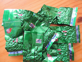 unknown chinese leaf product traditional medicine