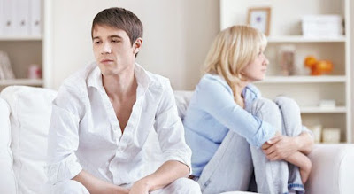 4 Tanda Pernikahan Anda Tidak Bisa Diselamatkan Lagi