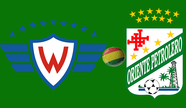 En vivo Wilstermann vs. Oriente Petrolero - Torneo Apertura 2018