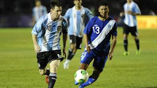 حصري اتش دي مشاهدة مباراة الارجنتين وغواتيمالا بث مباشر 8-9-2018 الودية