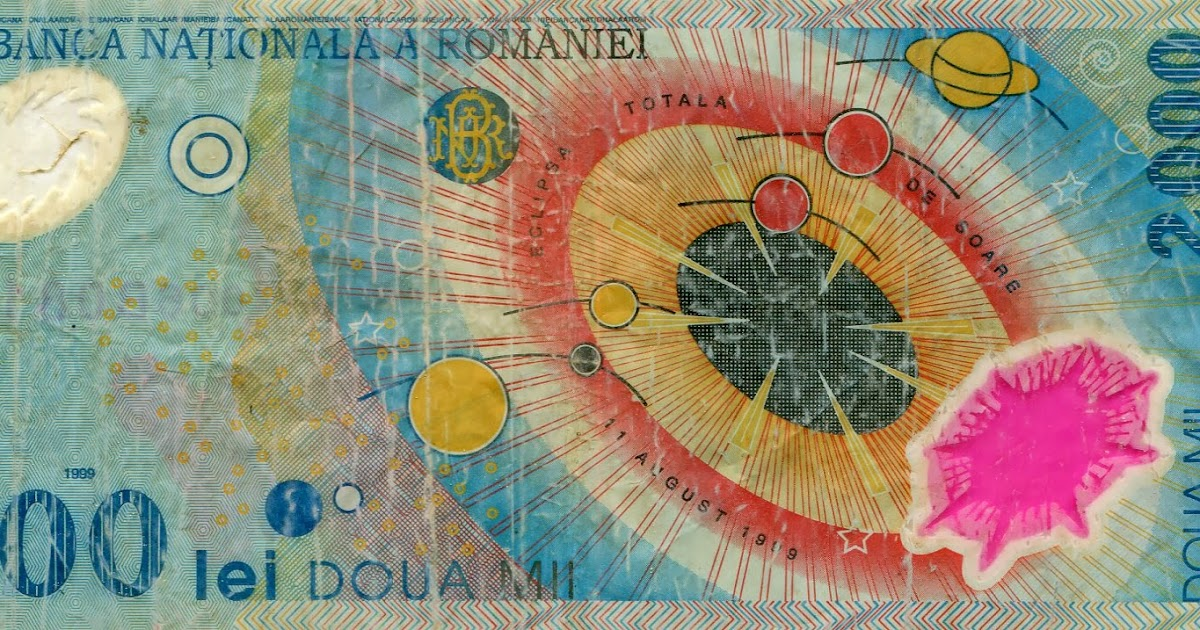 Coins And More 131 Banknotes Of Romania Leu Lei And Ban Bani
