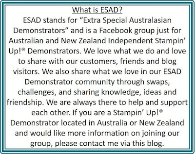 Jo's Stamping Spot - ESAD 2019-2020 Annual Catalogue Sneak Peek
