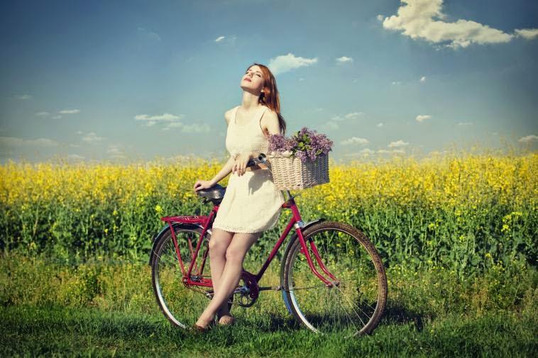 6 zalet jazdy na rowerze, czyli wsiądź na rower! - Smak i..