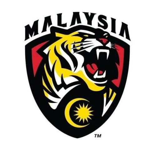 logo baharu harimau malaysia 2016, logo rasmi harimau malaysia, harimau malaysia ganti harimau malaya, lagu rasmi harimau malaysia laungkanlah