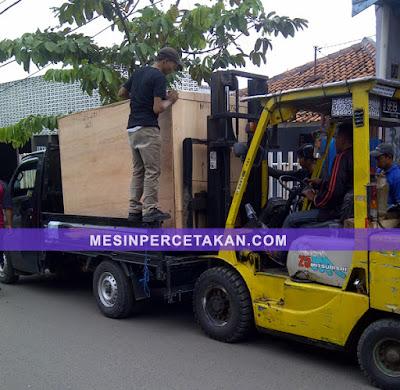 bisnis asuransi pengiriman barang